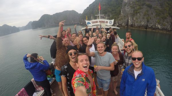 GREATEST PARTY CRUISE IN THE WORLD